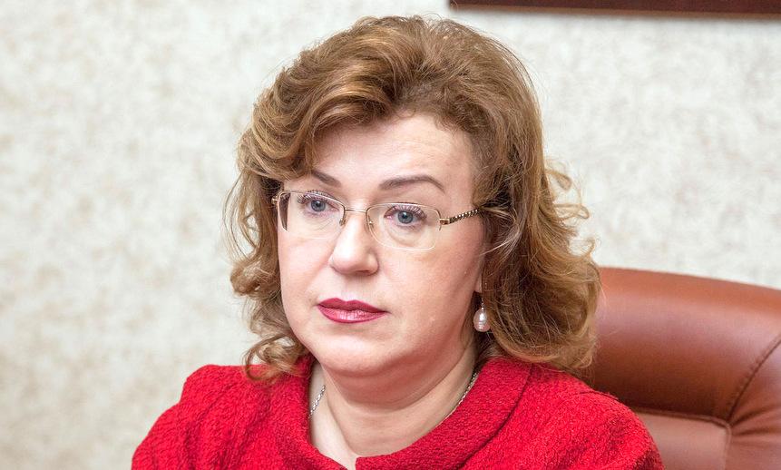 Фото пресс-службы правительства Архангельской области.